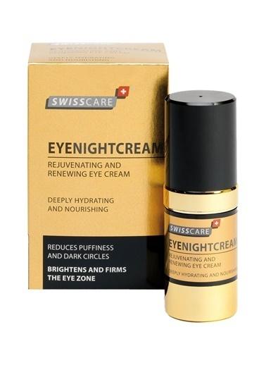 Swisscare Rejuvenating & Renewing Eye Cream 15 ml Renksiz
